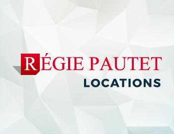 Locations régie immobilière Pautet